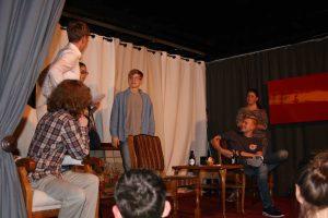 Acting 1