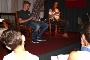 Acting 4