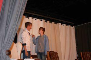 Acting 5