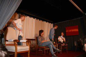 Acting 8